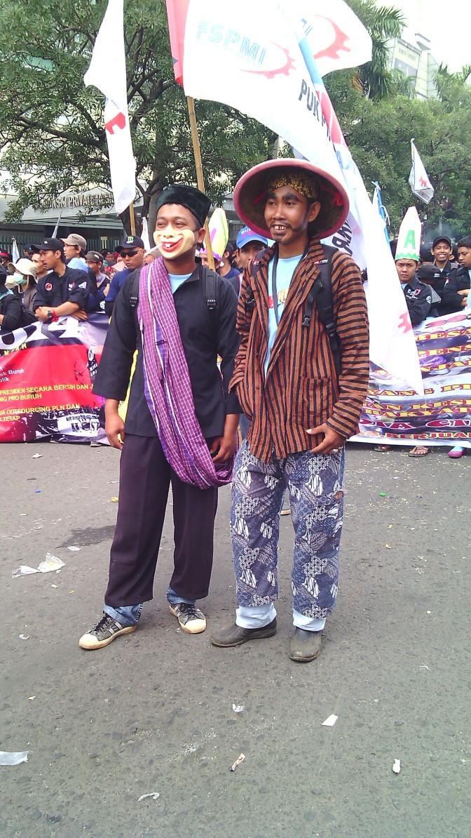 Mayday: Jakarta