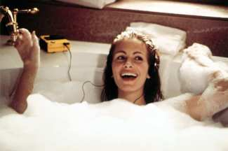 Julia Roberts in Pretty Woman (
