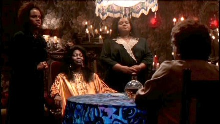 Whoopi Goldberg in Ghost (1990)
